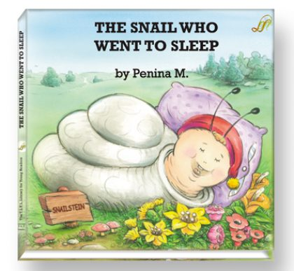 The Snail who Went to Sleep