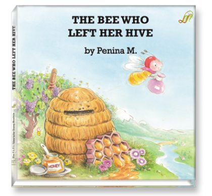 The Bee who Left her Hive