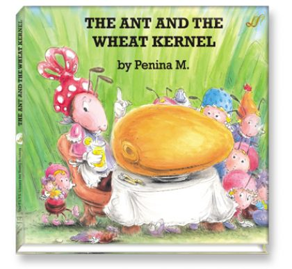 The Ant and the Wheat Kernel